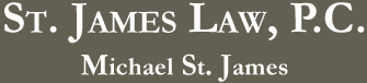 St. James Law, P.C.